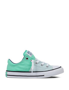 Converse Chuck Taylor All Star Madison Oxfords – Girls 11-6