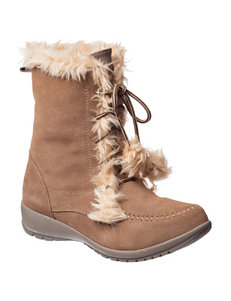 Sporto Sand Ankle Boots & Booties