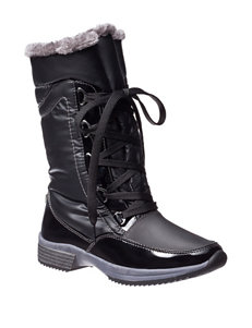 Sporto Soap Lace-up Boots