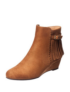 IMPO Cashew Ankle Boots & Booties
