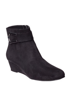 IMPO Gander Wedge Booties