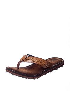 Clarks Honey Flat Sandals Flip Flops