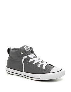 Converse Grey / White