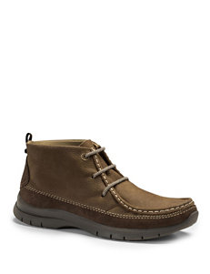 Dockers Woodson Moc Toe Boots