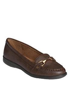 A2 by Aerosoles Brown Comfort