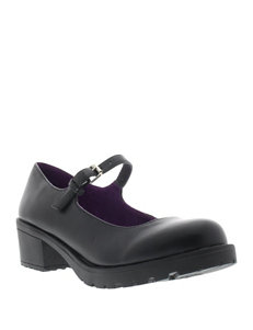 Kenneth Cole Mod Mary Jane Shoes – Girls 12-6