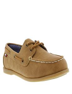 Tommy Hilfiger Douglas Boat Shoes - Toddler & Boys 11-5