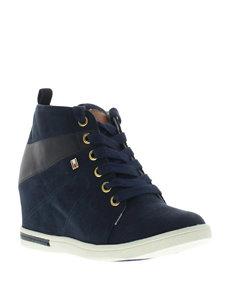 Tommy Hilfiger Keriann Lace Sneakers - Girls 13-5