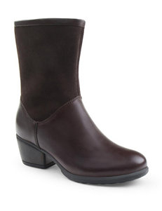 Eastland Brown Ankle Boots & Booties