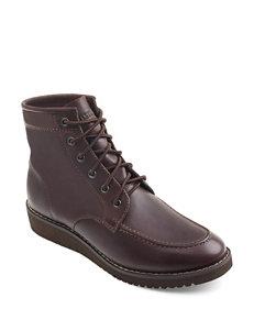 Eastland Walnut Ankle Boots & Booties