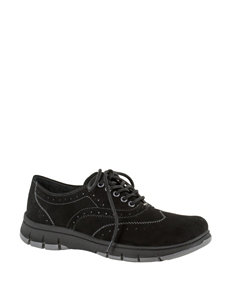 Easy Street Lucky Oxford Shoes