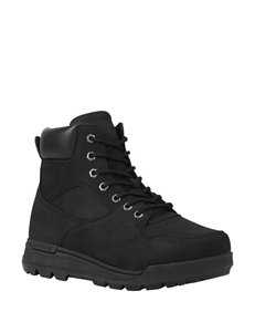 Lugz Sentry Boots