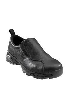 Avenger Nautilus 1630 ESD Slip-On Shoes