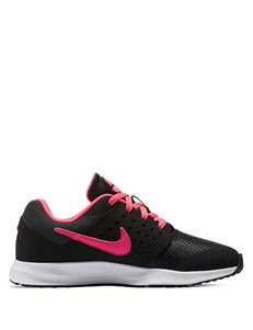 Nike Downshifter 7 Athletic Shoes - Girls 11-3