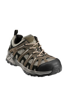 Nautilus Charcoal Hiking Boots