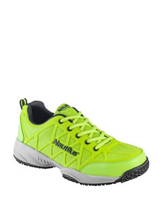 Avenger Nautilus 2115 Light Weight Slip Resistant Athletic Shoes