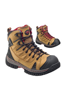 Avenger 7722 Waterproof Leather Safety Toe EH Hiker Boots
