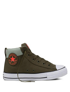 Converse Chuck Taylor All Star Mid-Top Street Shoes