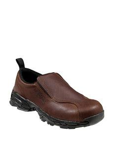 Nautilus 4620 Soft Toe ESD Slip-On Shoes