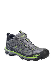 Nautilus 2202 Lightweight Mid Waterproof Safety Toe EH Hiker Shoes