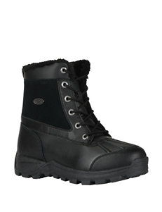 Lugz Tambota Mid Calf Water Resistant Boots