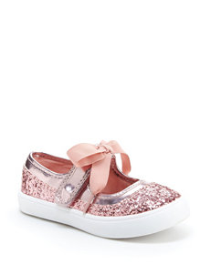 Carters Shine Mary Jane Shoes - Toddler Girls 5-10