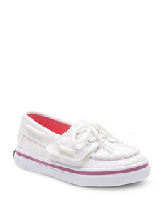 Sperry White
