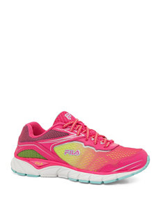 FILA Memory Runtronic Athletic Shoes