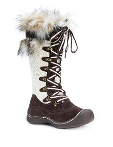 MUK LUKS Gwen Boots
