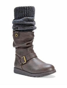MUK LUKS Sky Boots