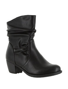 Easy Street River Ankle Boots