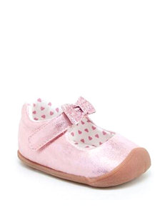 Carter's Sarah Stage 1 Crib Shoes