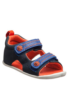 Carters Wilson Stage 2 Crib Shoes