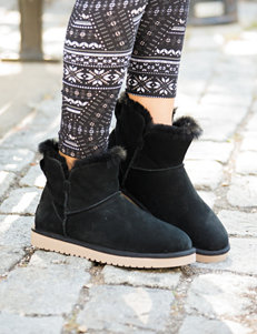 Koolaburra by Ugg Classic Mini Booties