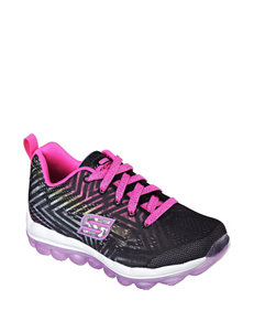 Skechers Skech Air Jumparound Athletic Shoes- Girls 11-5