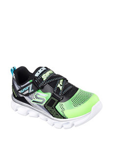 Skechers Hypno Flash Athletic Shoes- Boys 11-3