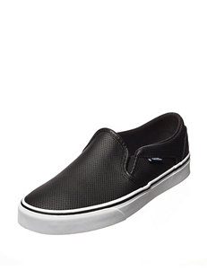 Vans Asher Slip-On Shoes