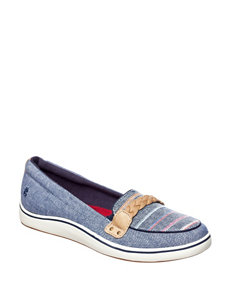 Grasshoppers Windham Slip-On Shoes
