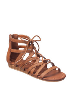 Sugar Tan Gladiators