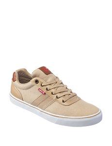 Levi's Miles Lace-Up Shoes