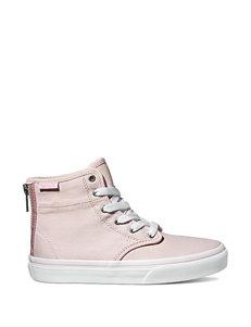 Vans Camden High Top Sneakers - Girls 11-3