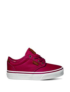 Vans Atwood DX Casual Shoe - Boys 11-7