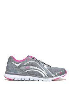 Ryka Pink / Grey