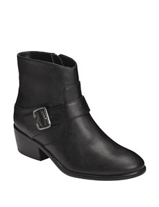 A2 by Aerosoles My Way Ankle Booties