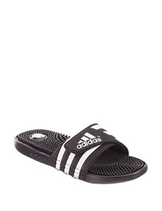 adidas® Adissage Slide Sandals – Men's