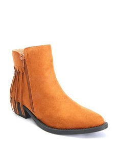 Bellini Brown Ankle Boots & Booties