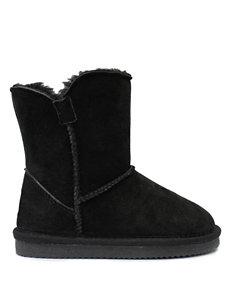 LAMO Little Essex Boots – Girls 11-6