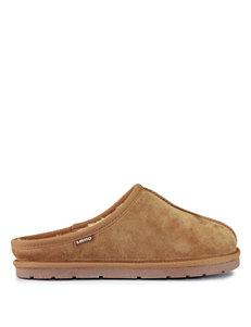 LAMO Lady's Mule Slip-On Shoes