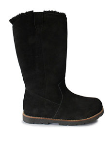 LAMO Footwear Black Winter Boots