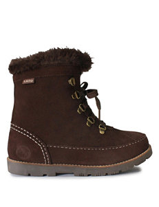 LAMO Footwear Brown Winter Boots
